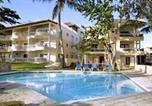 Hôtel Cabarete - Kite Beach Hotel & Condos