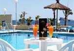 Hôtel Benidorm - Hotel Poseidon Playa-3