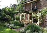 Location vacances Amersfoort - Apartment in Romantic Villa-2
