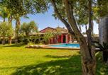 Location vacances Fiumefreddo di Sicilia - Villa San Biagio-4