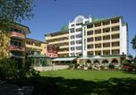 Hôtel Ruhstorf an der Rott - Parkhotel-1