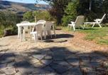 Location vacances Auzers - House with 2 bedrooms in Le Fau with wonderful mountain view and enclosed garden-2