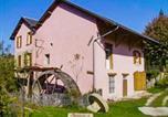 Location vacances Les Echelles - Holiday Home Route de Bilieu-3