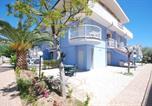Hôtel San Benedetto del Tronto - Residence Oceano-3