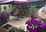 Location vacances Dali - Xiadongdong Guesthouse-4