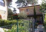 Location vacances Figline Valdarno - Casa il Nociolo-2