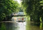 Camping Groningue - Camping Stadspark Groningen-1