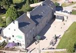 Hôtel Viaduc de Garabit - La ferme de l'Aubrac-2