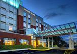 Hôtel Hollywood - Hyatt Place Fort Lauderdale Airport/Cruise Port-1