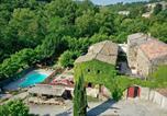 Camping Les Ollières-sur-Eyrieux - Camping Moulin d'Onclaire-4