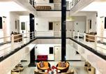 Hôtel Mataram - Gading Guest House-4