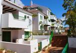 Hôtel Cortes de la Frontera - Hotel Apartamentos Manilva Sun-4