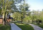 Hôtel Saint-Alban-de-Montbel - Les Lodges du Lac-4