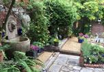 Location vacances Meare - Sacred Garden Retreat-3