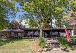 Location vacances Tamworth - Gold Mine Guest House and Cafe-4