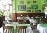 Location vacances  Thaïlande - Celtic Inn Guest House-3