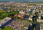 Location vacances Goniądz - Apartamenty Augustów Wilcza 2-4