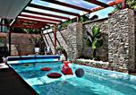 Location vacances Łeba - Apartament Sternik-1