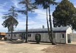 Location vacances  Eure-et-Loir - Hebergements le Camp d'Auneau - Le Clos du Camp-3