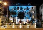 Hôtel Maserno - Hotel Vandelli-2