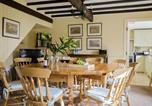 Location vacances Pickering - Hungate Garden Cottage-4