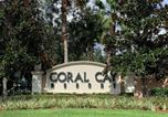 Location vacances Kissimmee - Coral Cay Resort 4bd Townhouse near Walt Disney World-2