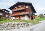 Location vacances Grindelwald - Apartment Chalet Almisräba-1