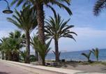 Location vacances San Juan de los Terreros - Casa Gales As021-4