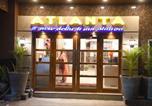 Hôtel New Delhi - Atlanta @ New Delhi Train Station