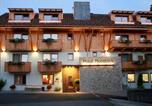 Hôtel Bressanone - Hotel Ploseblick-1