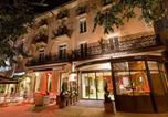 Hôtel 4 étoiles Baron - Hotel Arene-1