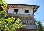 Location vacances Unawatuna - Asantha Guest House-1