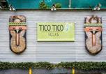 Hôtel Quepos - Tico Tico Villas - Adult Only-1