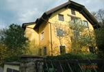 Location vacances Elsbethen - Appartement-Heuberg-1