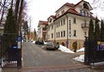 Location vacances Zakopane - Apartamenty Willa Radowid Zakopane-4