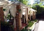 Hôtel Baguio - La Casa Bianca-2