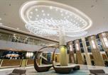 Hôtel Iloilo - Zuri Hotel-3