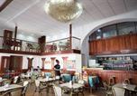 Hôtel Cap-Vert - Café Royal Suites-1