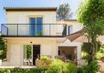Location vacances Etagnac - Cosy Villa in ecuras with Lush Views `-1