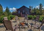 Location vacances Franconia - 'Trailside' Luxury Twin Mountain Cabin on 5 Acres!-2