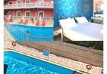 Location vacances Parga - Villa Antonis-1