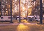 Camping Finlande - Camping Lappeenranta-1