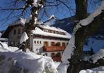 Location vacances Bad Kleinkirchheim - Appartement-Pension Stocker-1