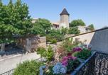 Location vacances Rustiques - La Belle Minervoise-3