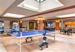 Hôtel Park City - Westgate Resort #4708-3