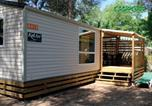 Location vacances Castellet i la Gornal - Mobile Homes by Kelair at Vilanova Park-1