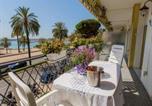 Apartment Face mer grande terrasse proche plages