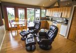 Location vacances Renton - Olympic View Cottage-2