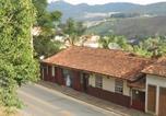 Location vacances Ouro Preto - Pousada Simone-4