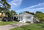 Location vacances Miami Lakes - Modern Home-1